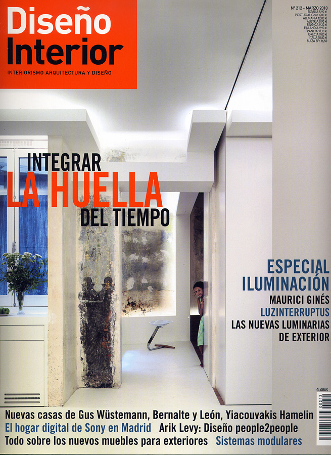 Diseo interiores revista beautiful rediseo revista diseo for Revistas de diseno de interiores